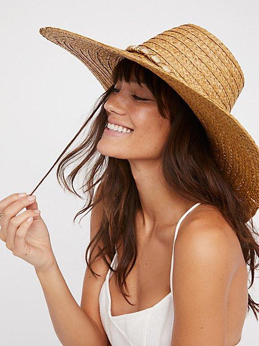 Product Image: Palapa Straw Hat