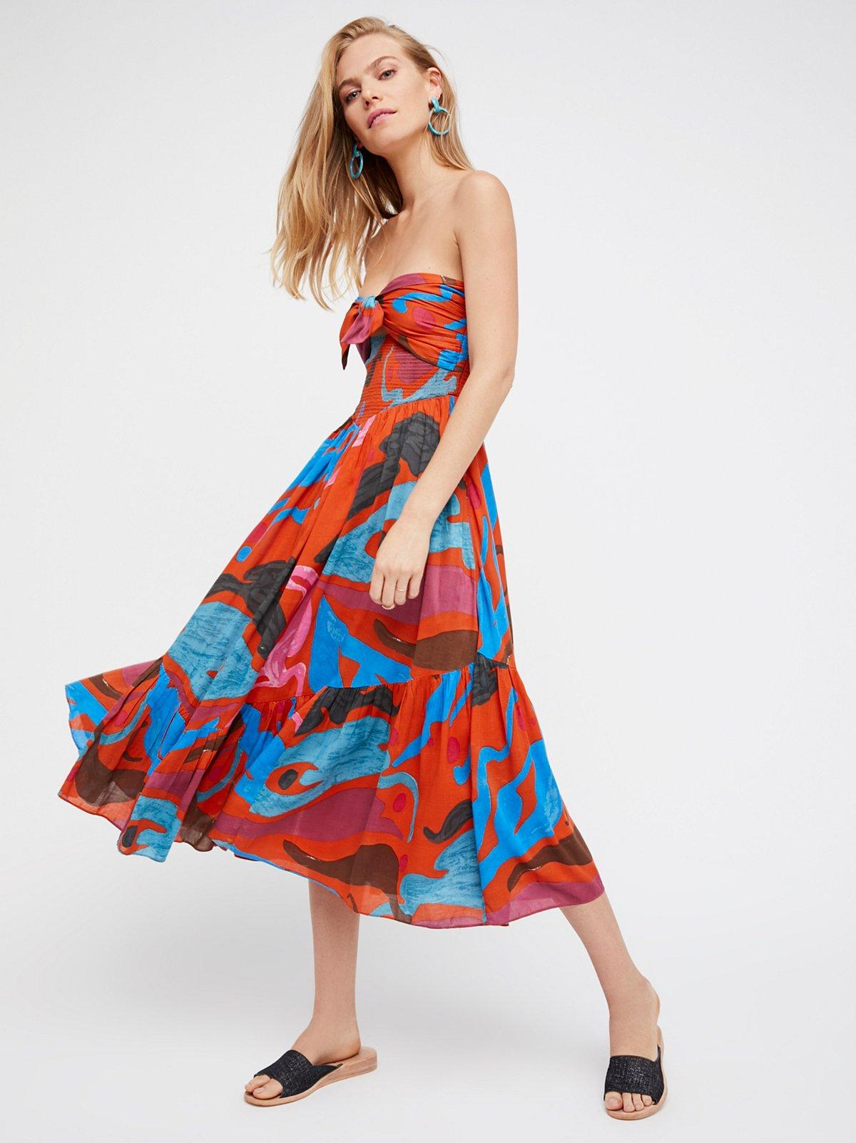 Dylan Tube Dress