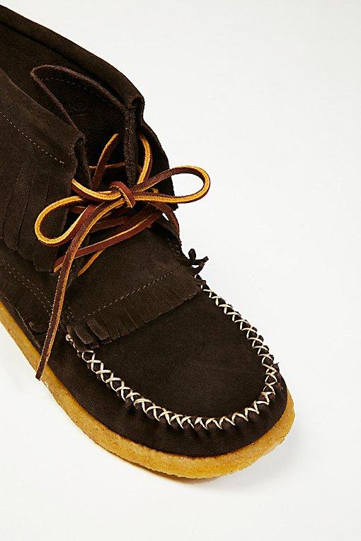 Product Image: Eastland莫卡辛靴