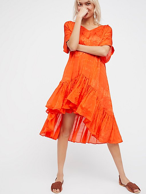 Product Image: Float Away Swing Dress