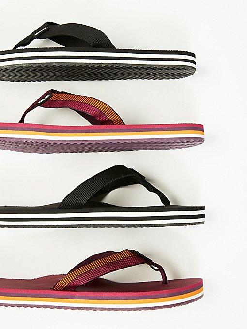 Product Image: Decker Flip Flop Teva