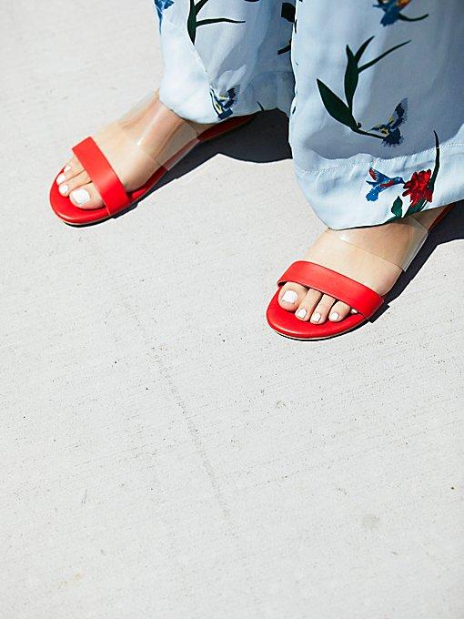 Product Image: Crimson Sandal