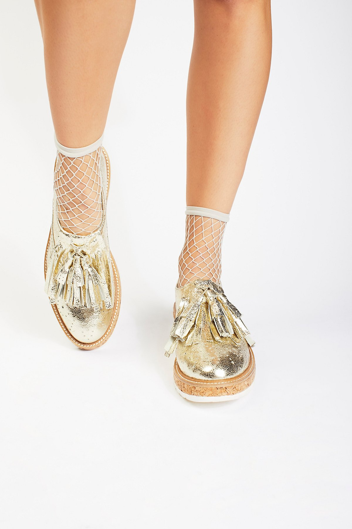 Nevada套穿式男装风乐福鞋