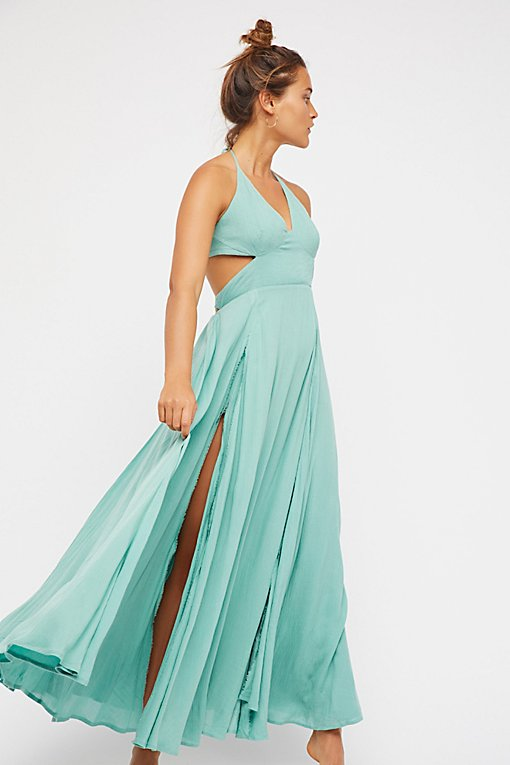 Product Image: Lille Maxi Dress