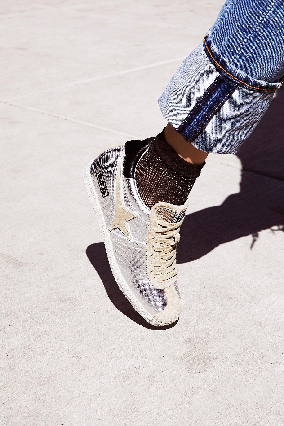 Geupard Ter Sneaker