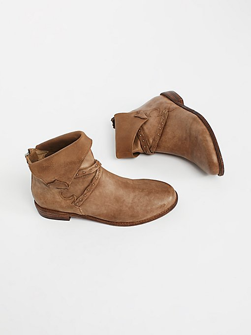 Product Image: Alamosa Ankle Boot