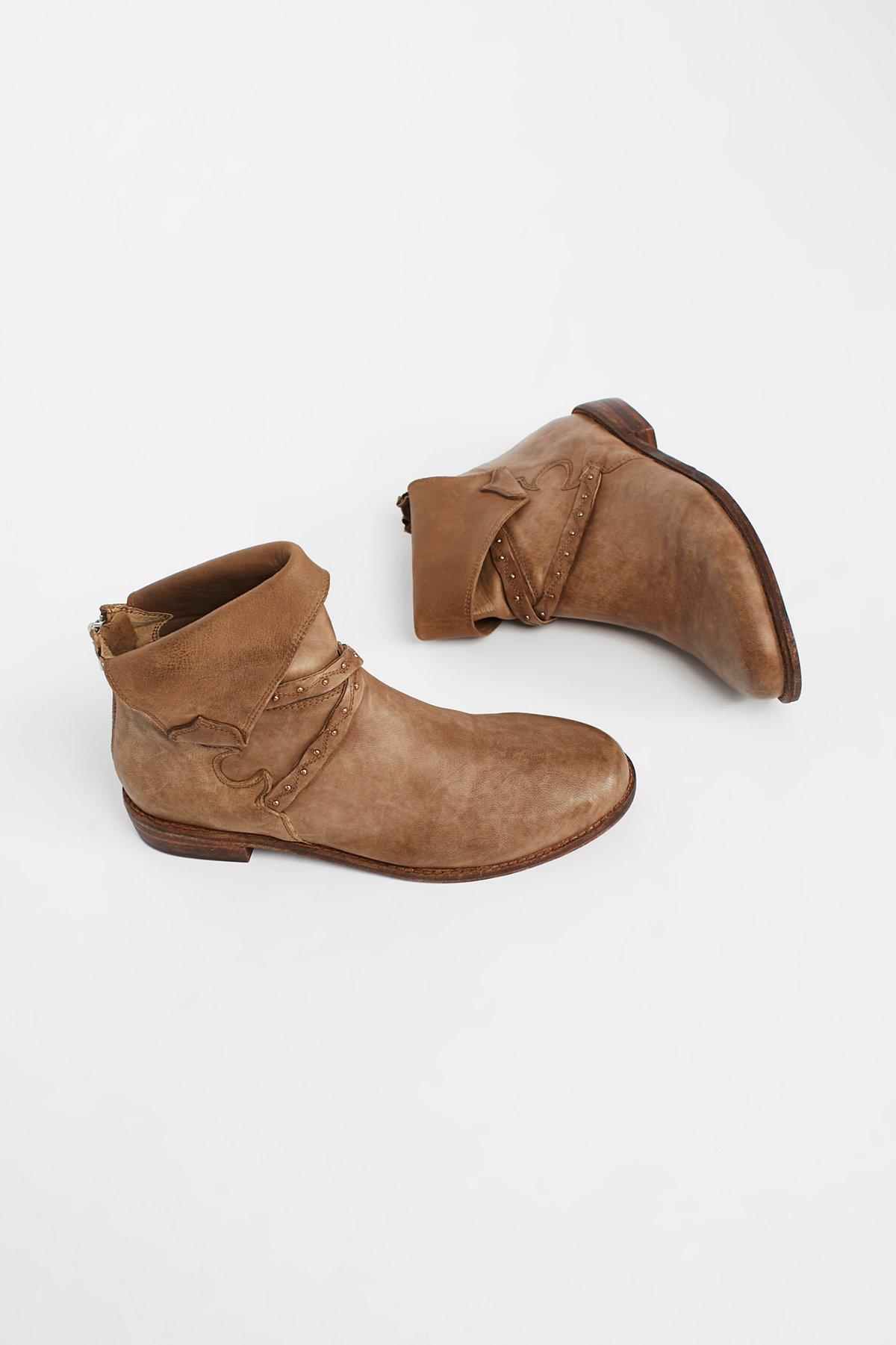 Alamosa Ankle Boot