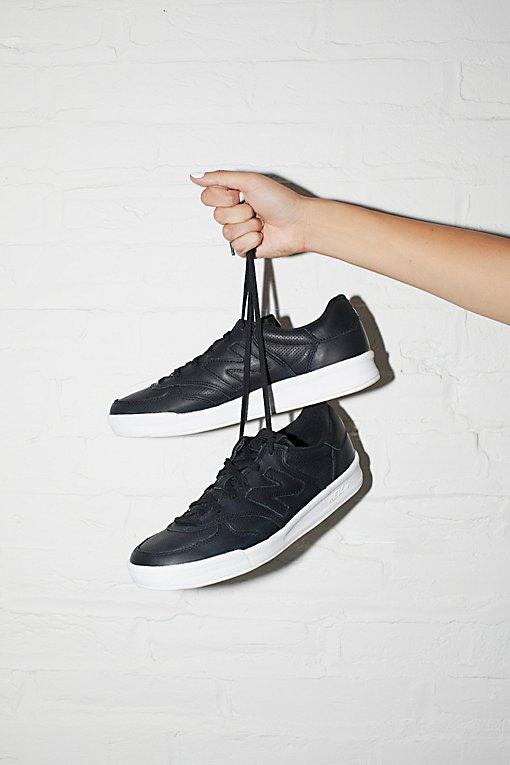 Product Image: 300皮革浅口运动鞋