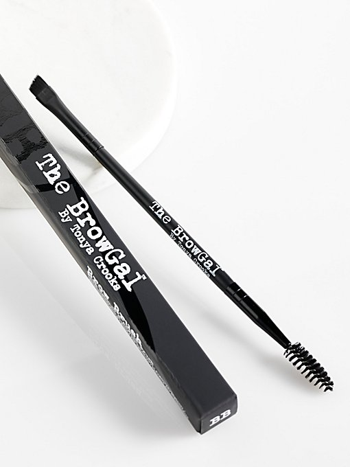 Product Image: The Convertible Brow Brush