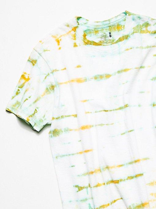 Product Image: Vintage 1970s Tie Dye Tee