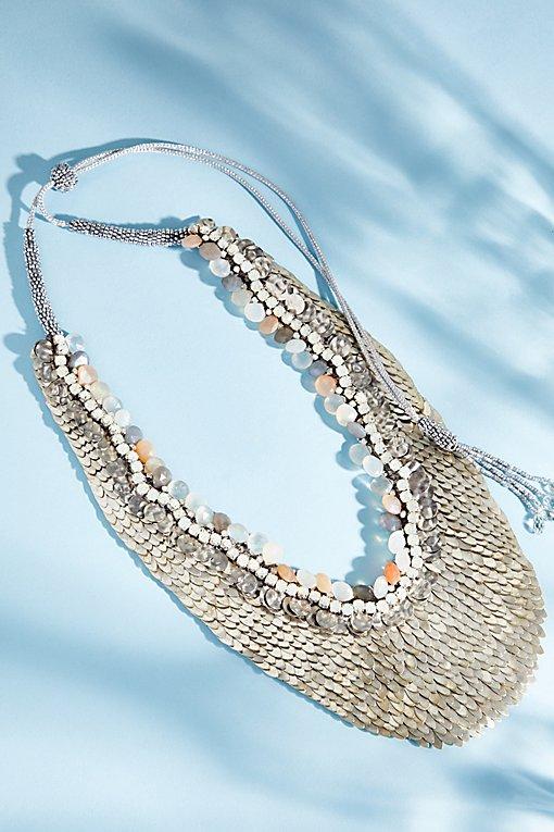 Product Image: Isha Crystal Empress Collar