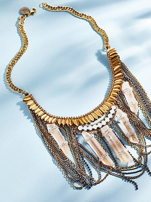 Product Image: Summer Jamz Crystal Collar