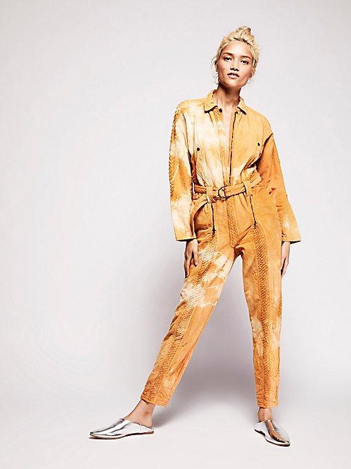 Product Image: Vintage 1980s Jumpsuit