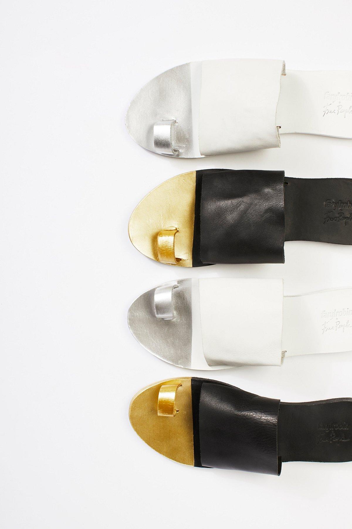 Double Dip Sandal
