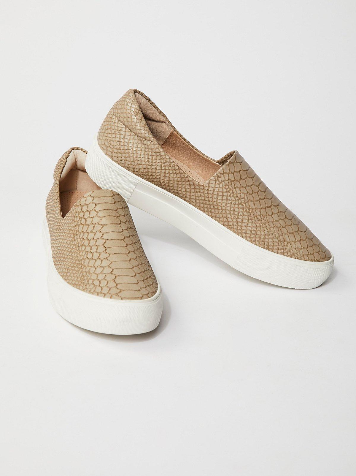 Matchpoint厚底运动鞋