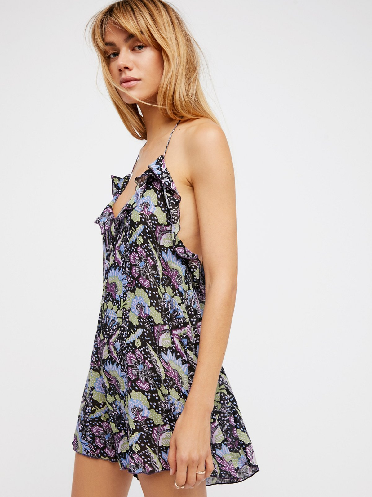 FP One Hydra Playsuit