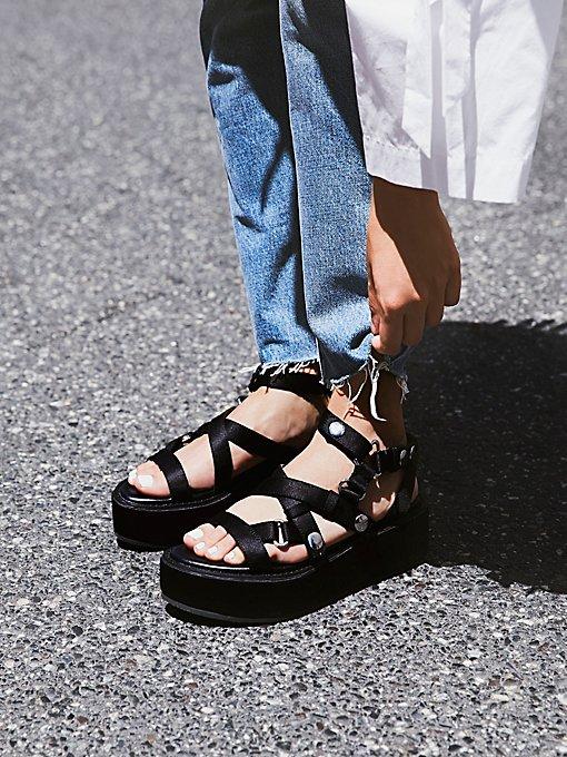 Product Image: Vegan Blitz Sandal