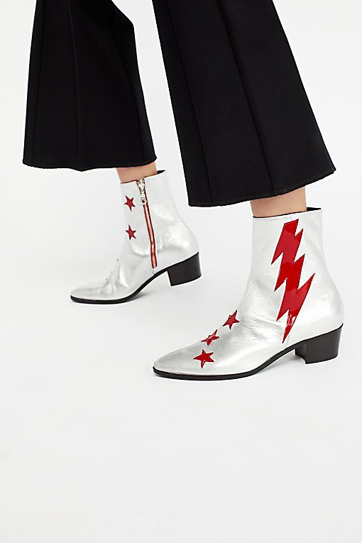 Product Image: Mick西部靴