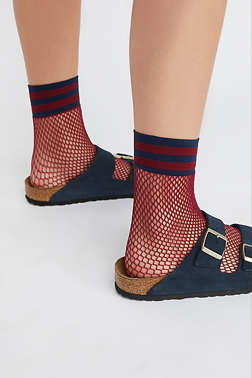 Product Image: Riot Sport Fishnet Sock