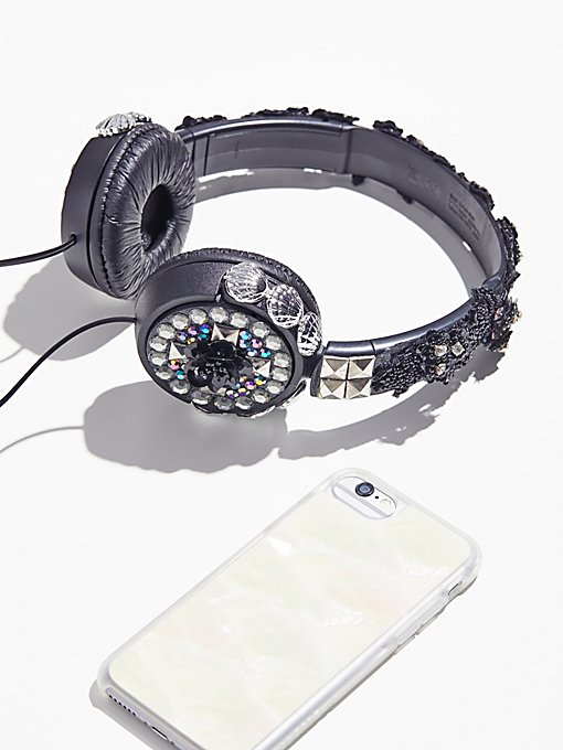 Product Image: Bling Bling Headphones