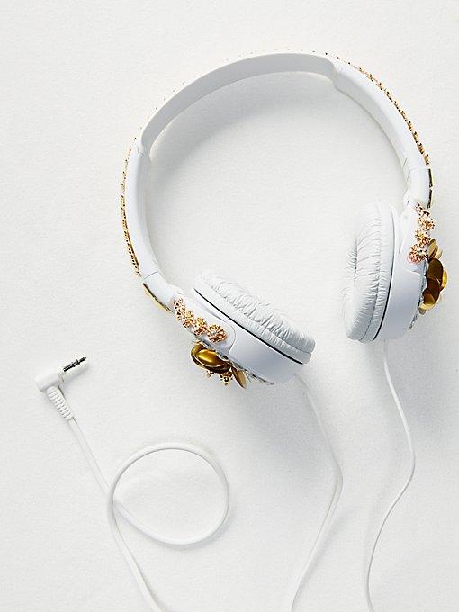 Product Image: Bling Bling Headphones