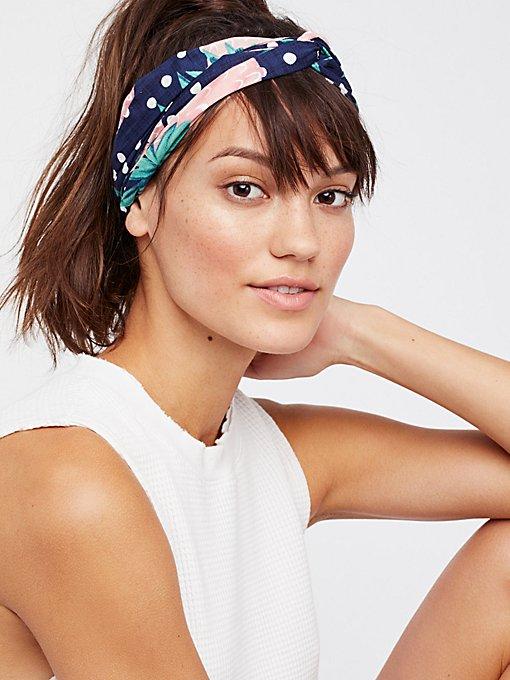 Product Image: Cha Cha Headband