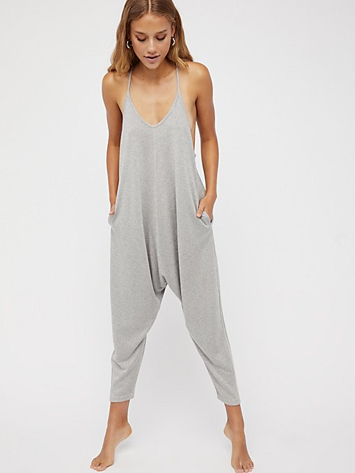 Product Image: Why Not Shine Jumpsuit