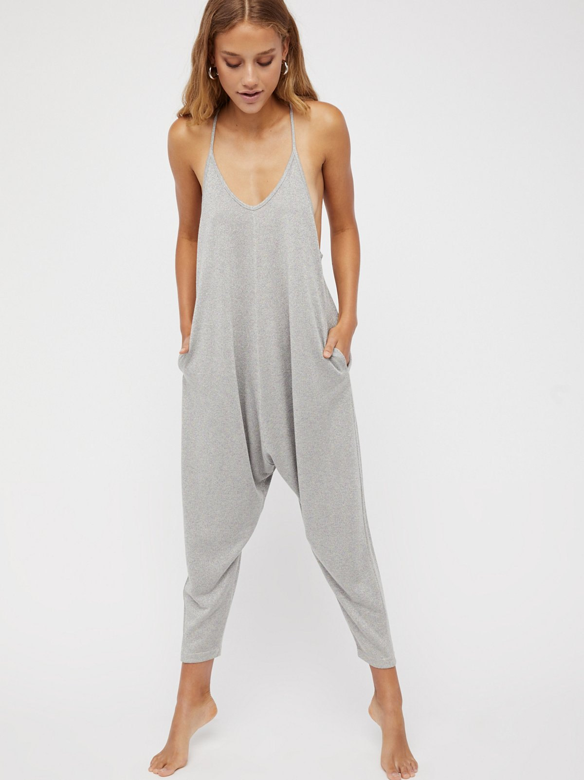 Why Not Shine Jumpsuit