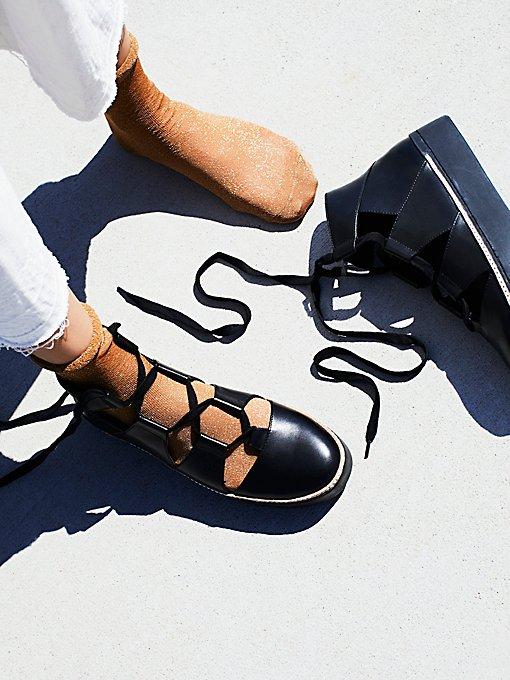 Product Image: Venice Hi-Top Sneaker