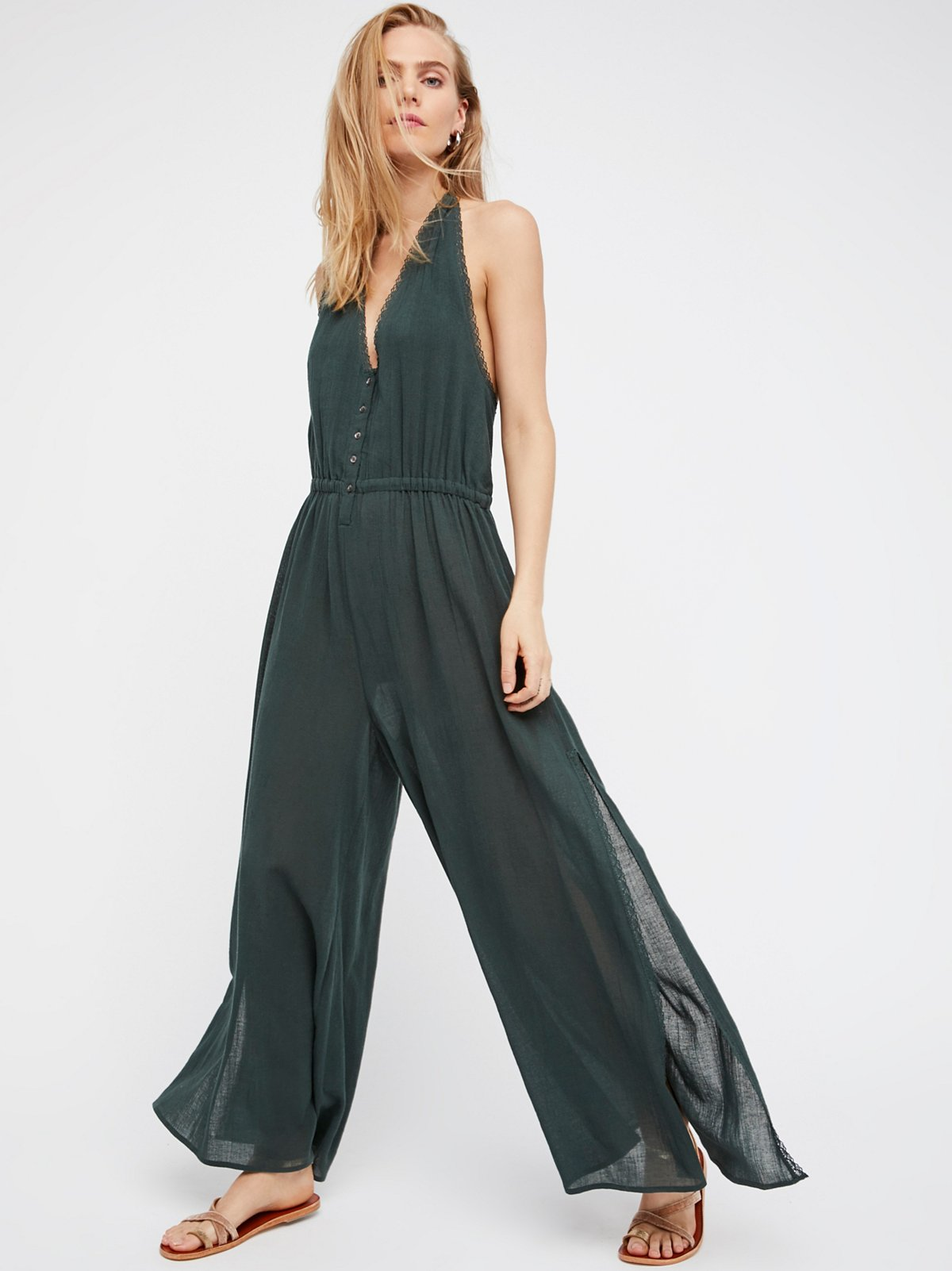 Really Lovely Jumpsuit