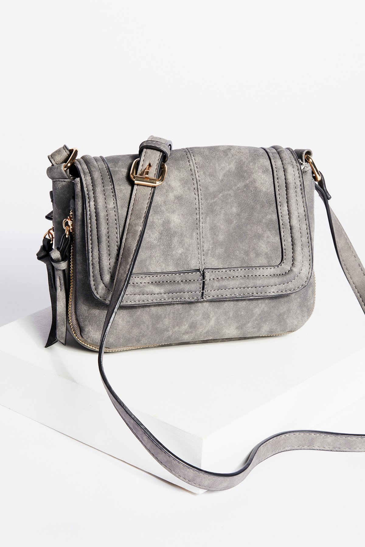 Mila Vegan Crossbody