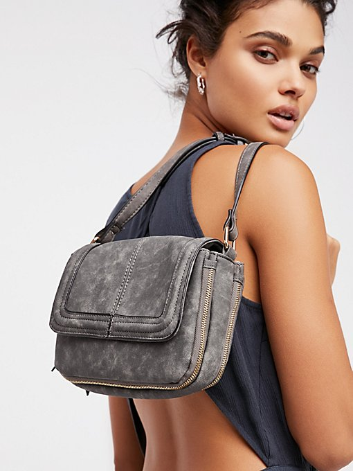 Product Image: Mila Vegan Crossbody