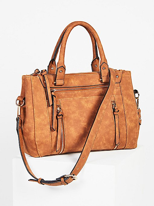 Product Image: Tora Vegan Satchel