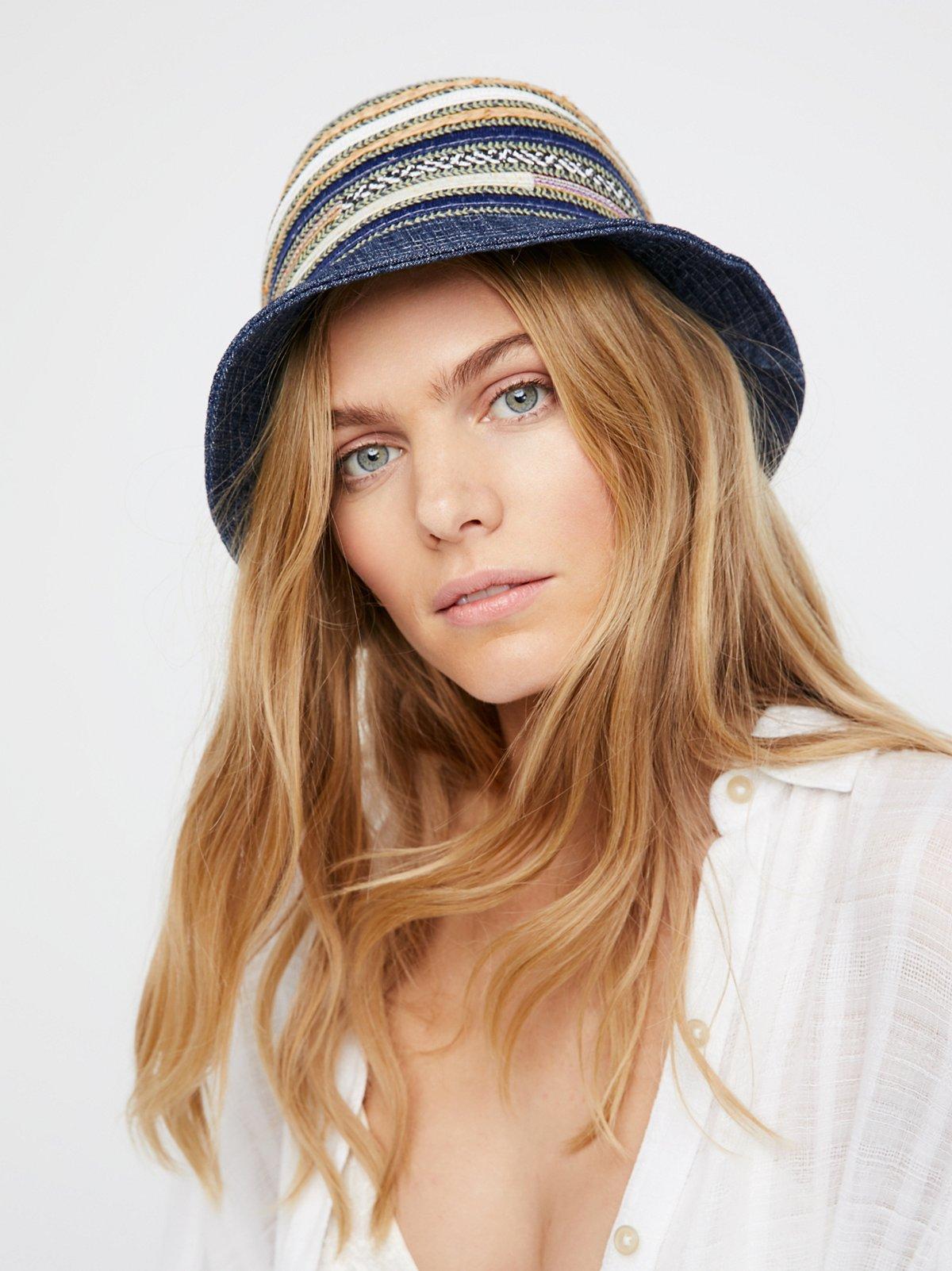 Artisan Bucket Hat