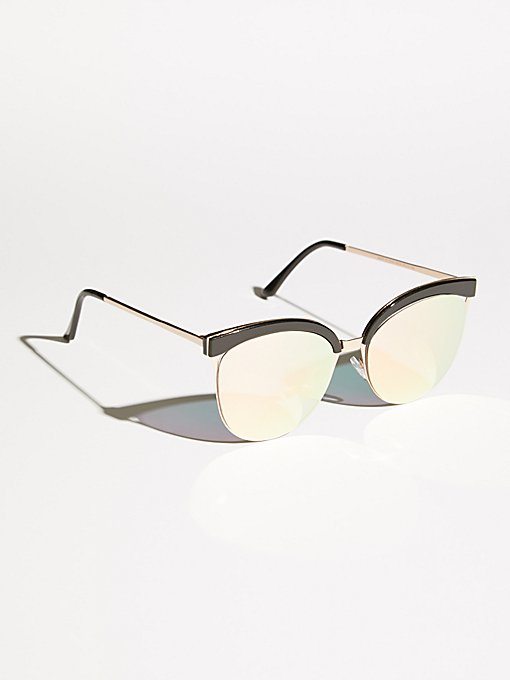 Product Image: Kyoto Cat Eye Sunnies