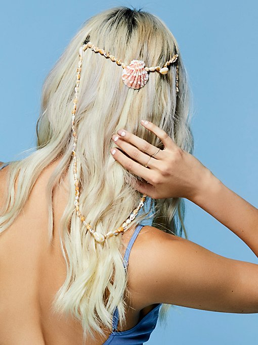 Product Image: Castaway Shell Extensions