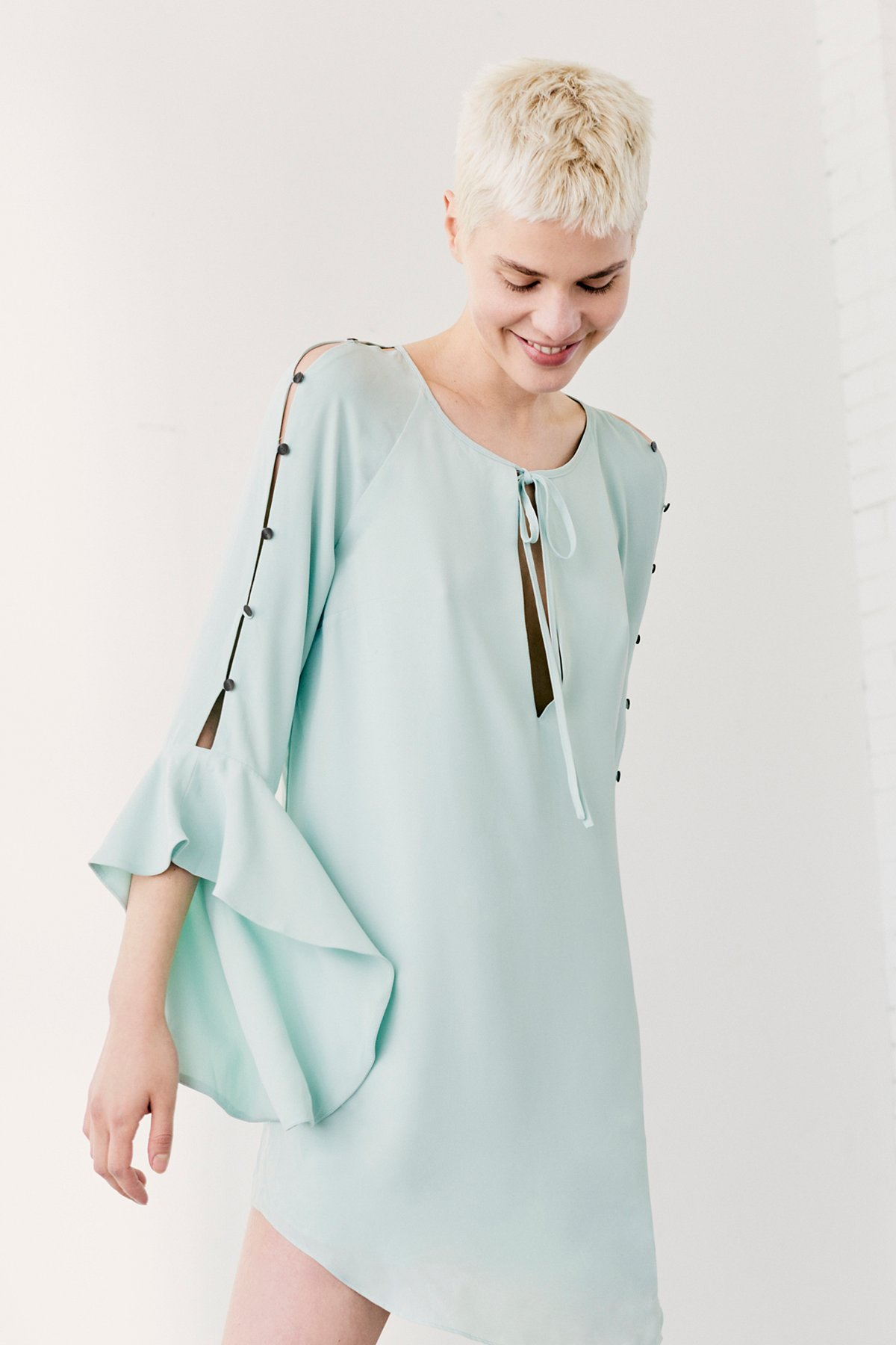 Georgine Mini Dress