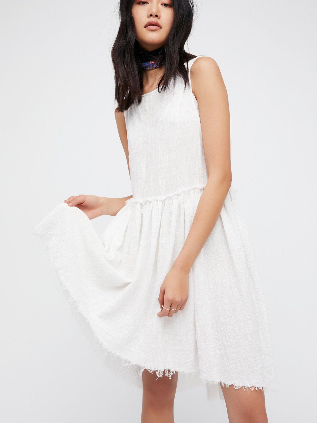 Mckenna Dress