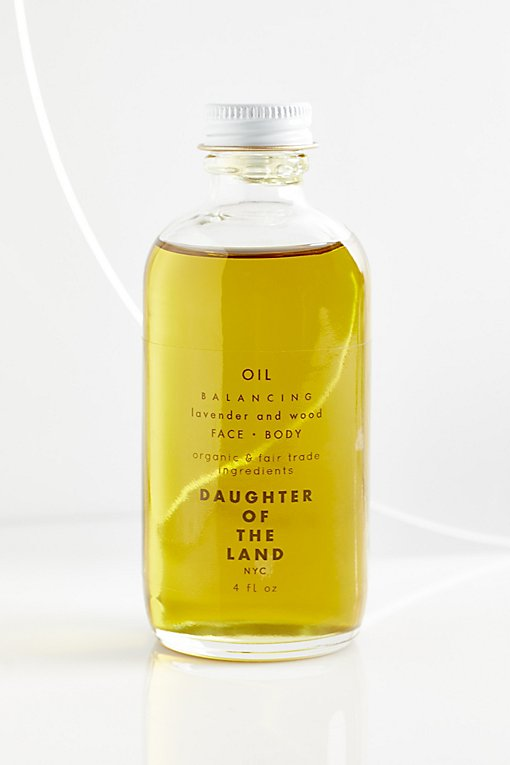Product Image: 平衡护理油