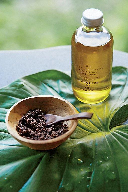 Product Image: 深层保湿润肤油