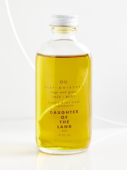 Product Image: Deep Moisture Oil
