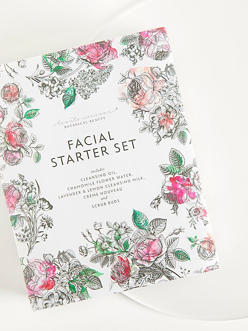 Product Image: Facial Starter Set