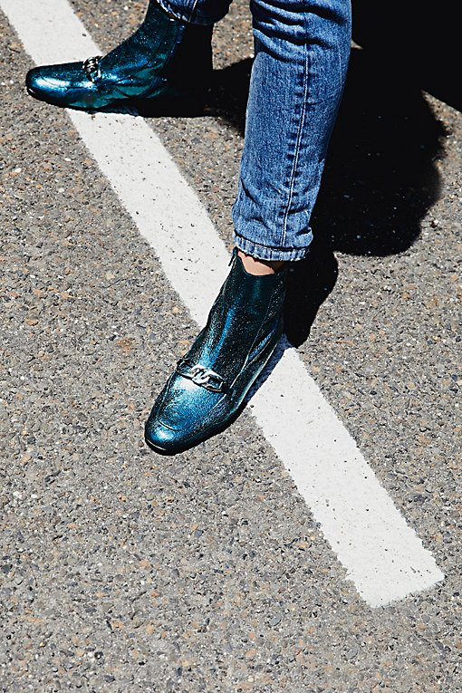 Product Image: Emerald City Ankle Boot