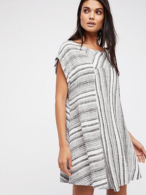 Product Image: New Beginnings Mini Dress