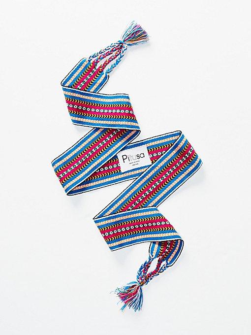 Product Image: Paulo Obi Belt