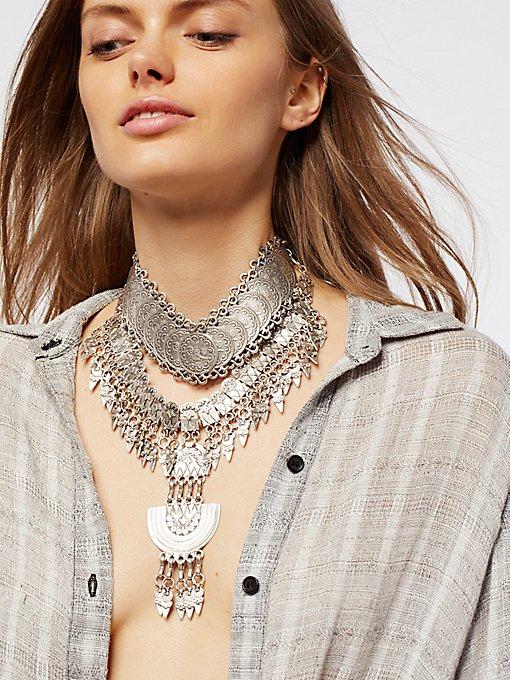 Product Image: Good Vibrations Metal Collar
