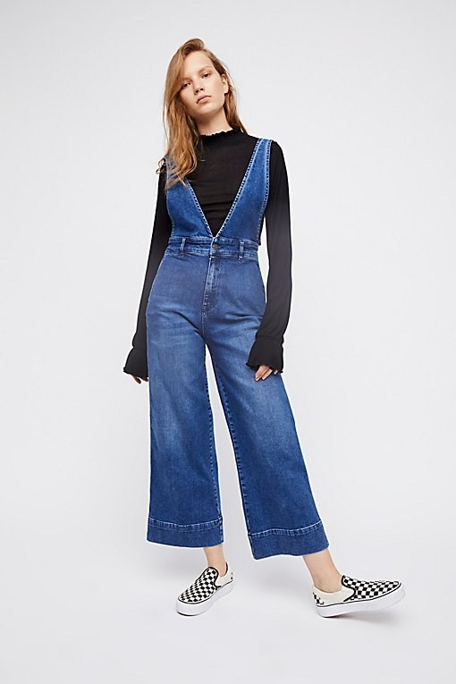 Product Image: A-Line Overall
