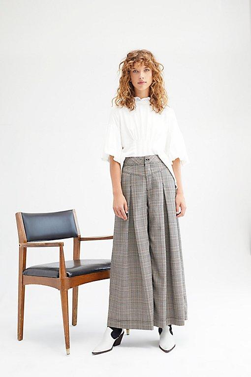Product Image: 精致阔腿裤