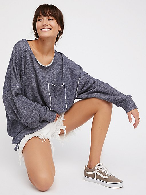 Product Image: Seashell Fleece