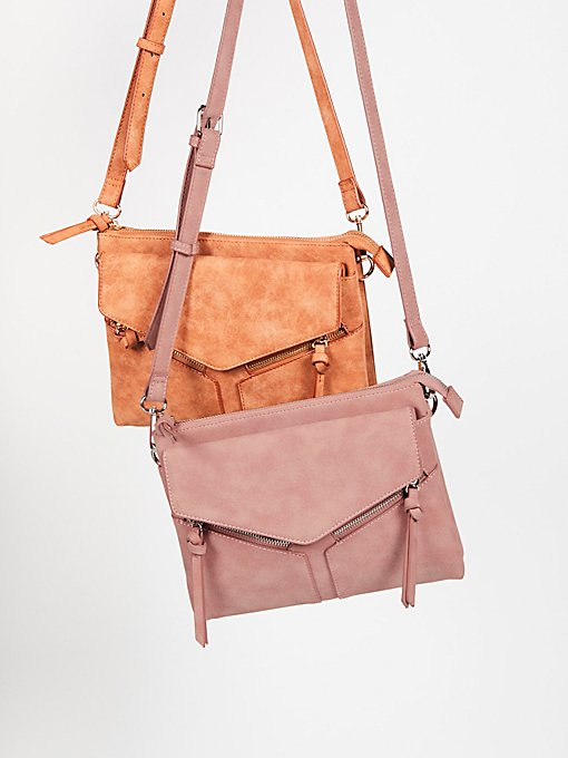 Product Image: Laurie Vegan Crossbody